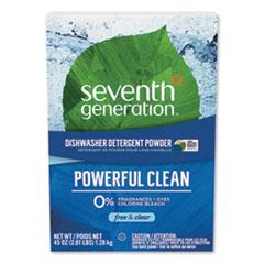 Seventh Generation® Automatic Dishwasher Powder