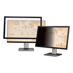 3M™ Framed Desktop Monitor Privacy Filters