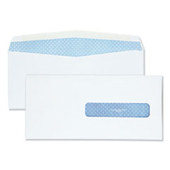 Quality Park™ Security Tinted Insurance Claim Form Envelope