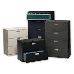 HON® Brigade® 600 Series Lateral File