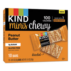 KIND Minis Chewy