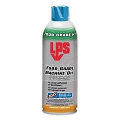 LPS® Food Grade Machine Oil