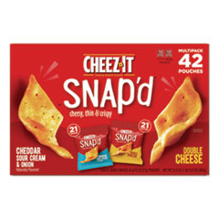 Sunshine® Cheez-it® Snap'd™ Crackers