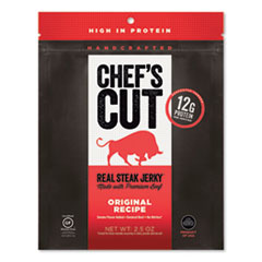 Chef's Cut Real Steak Jerky