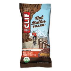 CLIF® Bar Nut Butter Filled Energy Bar