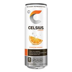 Celsius® Live Fit Fitness Drink