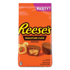Reese's® Peanut Butter Cups Miniatures