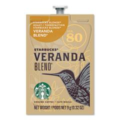 Starbucks® FLAVIA® Coffee Freshpacks