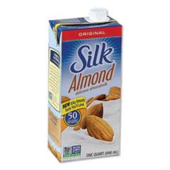 Silk® Almond Milk