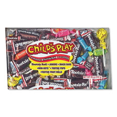 Tootsie Roll® Child's Play Assortment Pack, Assorted, 26 oz