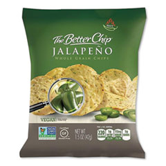 The Better Chip® Whole Grain Chips