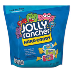 Jolly Rancher® Original Hard Candy, Assorted, Individually Wrapped, 14 oz