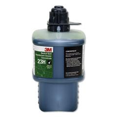 3M™ Neutral Quat Disinfectant Cleaner Concentrate, Fresh Scent, 0.53 gal Bottle, 6/Carton