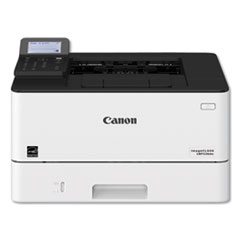 Canon® imageCLASS LBP226dw Wireless Laser Printer