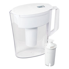 Brita® Classic Water Filter Pitcher, 40 oz, 5 Cups