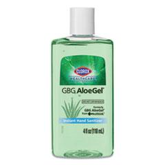 Clorox Healthcare® GBG AloeGel® Instant Hand Sanitizer