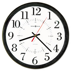 Howard Miller® Alton Auto Daylight Savings™ Wall Clock Thumbnail