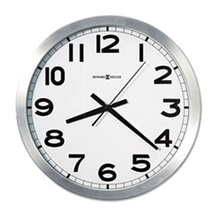 Howard Miller® Spokane Wall Clock