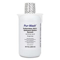 First Aid Only™ Pur-Wash Eye Wash, 32 oz