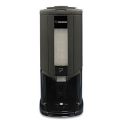 Zojirushi Gravity Beverage Dispenser, 2.5 L, Black