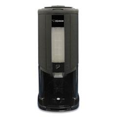 Zojirushi Gravity Beverage Dispenser, 2.5 L, Black