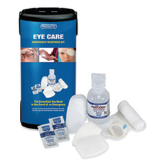 PhysiciansCare® by First Aid Only® First Responder Eye Care First Aid Kit, Plastic Case