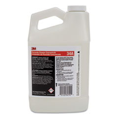 3M™ Peroxide Cleaner Concentrate, 0.5 gal, 4/Carton
