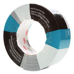 """3M™ 3900 Multi-Purpose Duct Tape, 3"""" Core, 48 mm x 54.8 m, Silver"""
