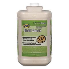 Zep Professional® Shell Shock Heavy Duty Soy-Based Hand Cleaner, Vanilla, 1 gal Bottle