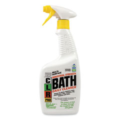 CLR® PRO Bath Daily Cleaner