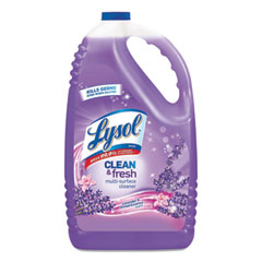 LYSOL® Brand Clean & Fresh Multi-Surface Cleaner