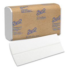 Scott® Essential C-Fold Towels