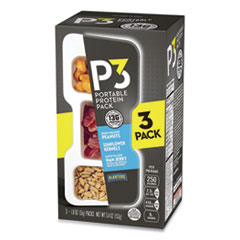 P3 Portable Protein Pack with Planters® Peanuts