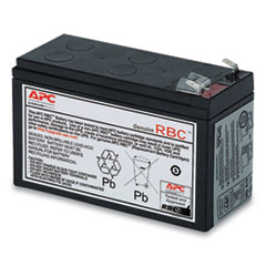 APC® UPS Replacement Battery