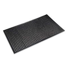 Crown Safewalk-Light™ Heavy-Duty Anti-Fatigue Mat