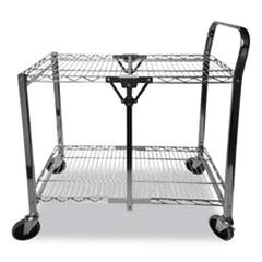 Bostitch® Stowaway™ Folding Carts