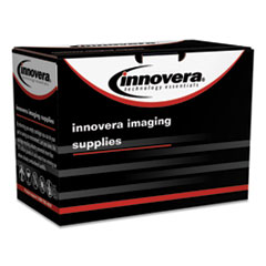 Innovera® Remanufactured Black Super High-Yield Toner, Replacement for Brother TN770, 4,500 Page-Yield