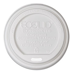Eco-Products® EcoLid® Hot Cup Lid