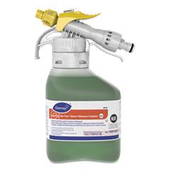 Suma® Suma Bio-Floor Cleaner D3.7, 1.5 L RTD Bottle, 2/Carton
