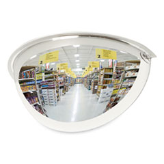 See All® Half-Dome Mirror
