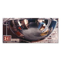 See All® Full Dome Mirror