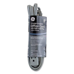GE Three Outlet Power Strip
