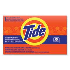 Tide® Vending-Design Powder Laundry Detergent, 1.5 oz, 156/Carton