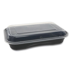 Pactiv EarthChoice® Versa2Go Microwaveable Containers