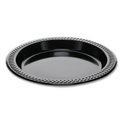 "Prairieware OPS Dinnerware, Plate, 6"" dia, Back, 1,000/Carton"