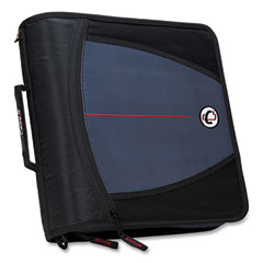 Case it™ Universal Zipper Binder