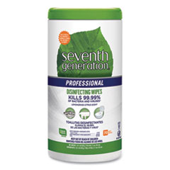 Seventh Generation® Professional Disinfecting Multi-Surface Wipes