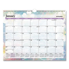 AT-A-GLANCE® Dreams Wall Calendar, 15 x 12, 2022-2023