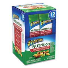 Planters® NUT-rition Heart Healthy Mix