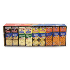 Lance® Cookies and Crackers Variety Pack, Assorted, 36/Box, Free Delivery in 1-4 Business Days